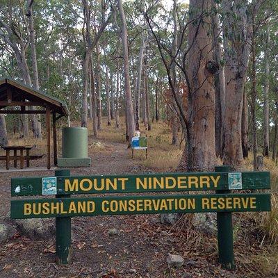 Mt Ninderry