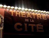 Théâtre de la Cité