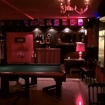 POOLTABLE