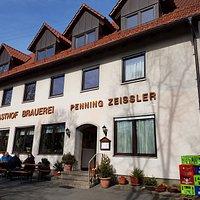 Brauerei Pennig-Zeissler