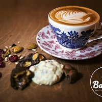 """Bakkal"" -  Sweets, Deli & Coffee"