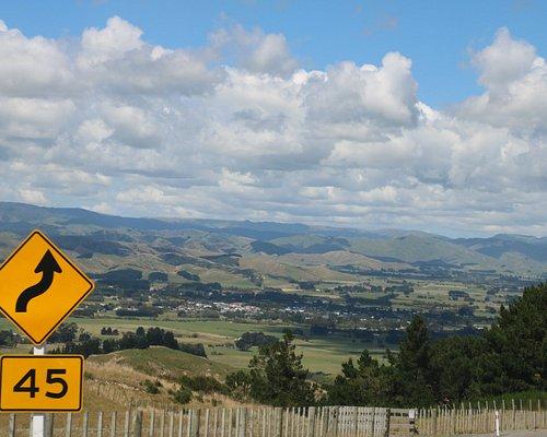 Saddle Road 7