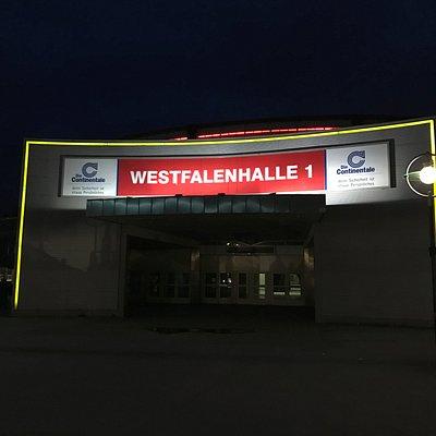 Westfalenhalle 1
