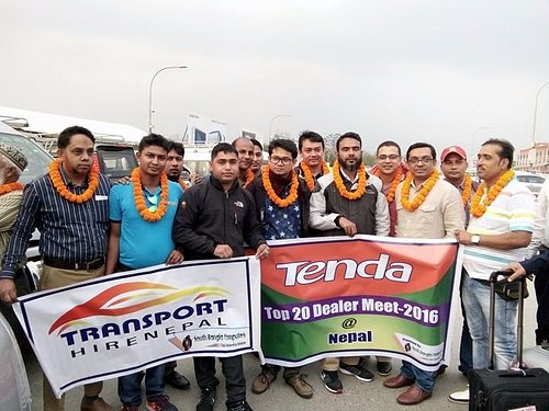 Tenda Group