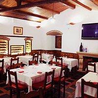 Restaurante-Asador Alberca