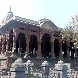 Krishnapura Chari - Beautiful construction