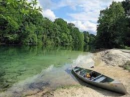 Holmes Creek Canoe Livery
