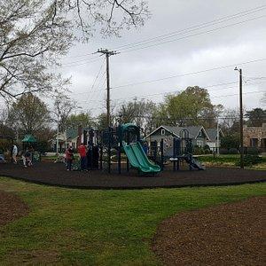 Cedar Crest Park