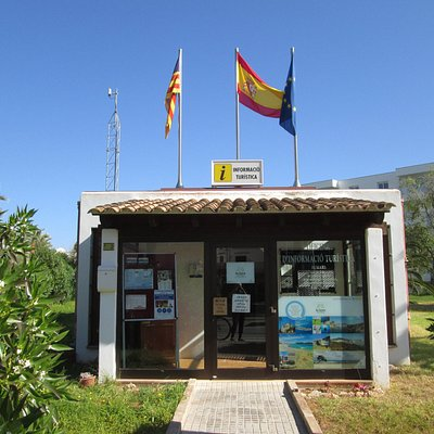 Sa Coma Tourist Office