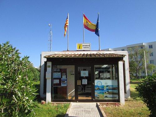Sa Coma Tourist Office