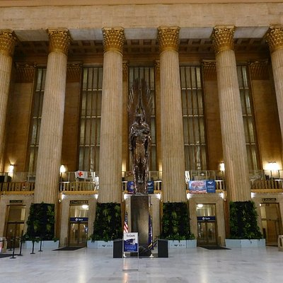 30th Street Station