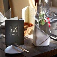 Restaurant Belvedere Grindelwald