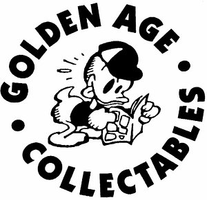 Golden Age Collectables; Seattle, WA
