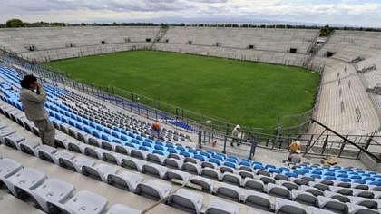 Construido para la Copa América Argentina 2011