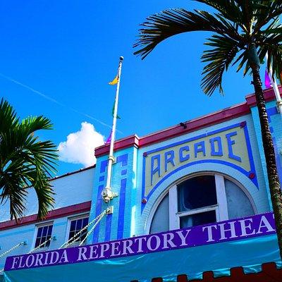 Florida Repertory Theatre