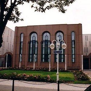 синагога Мангейм