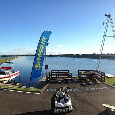 Port Haverigg Watersports & WakePark