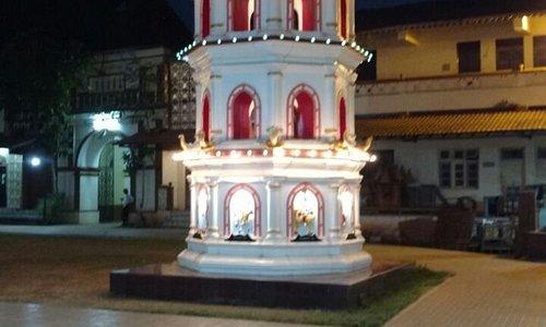 Sri Nagueshi Temple