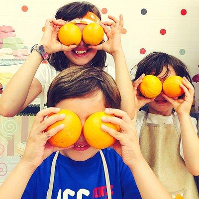 Energy of fruit