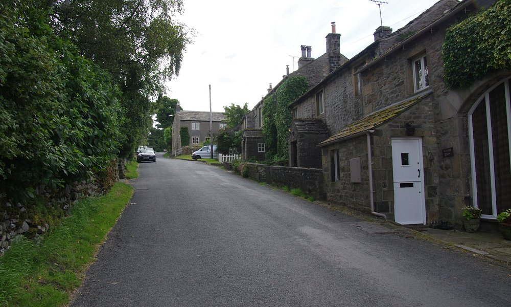 The Village of Appletreewick