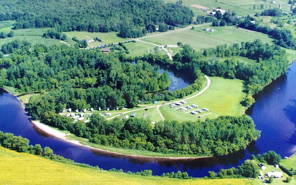 Treasure Isle RV Park
