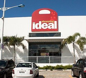 Shopping Ideal