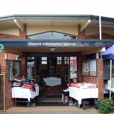 Howick Information Service