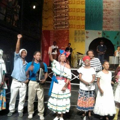 Teatro de Vila Velha - Sala Cabaré dos Novos