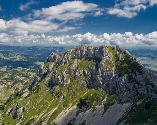 Medjed Peak