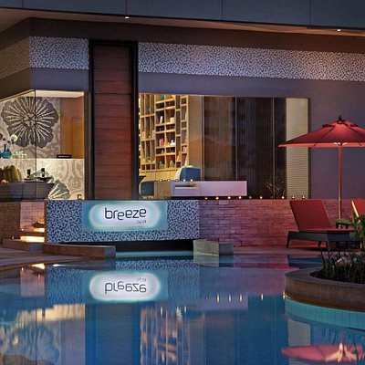 Breeze Spa at Amari Watergate Bangkok