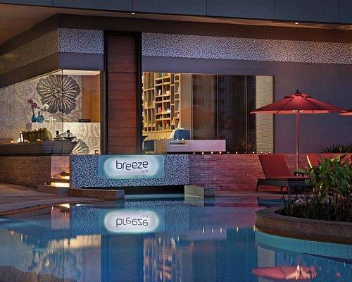 Breeze Spa at Amari Watergate Bangkok