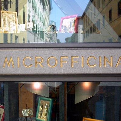 MICROFFICINA Gioielli Firenze. Florence Jewelry