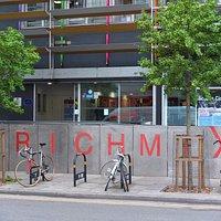 Rich Mix, Bethnal Green Road