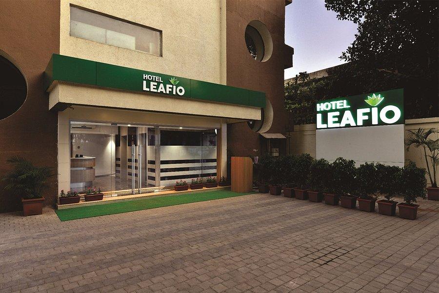Hotel Leafio Mumbai Hotel Reviews Photos Rate Comparison Tripadvisor