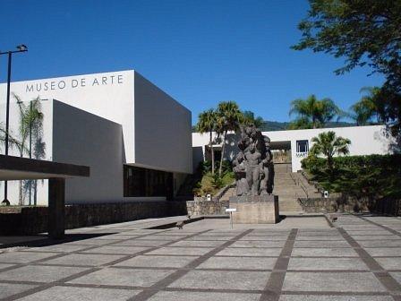 Museo de Arte!!