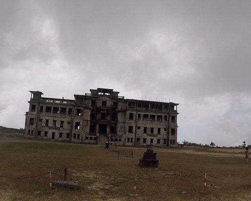 abandoned french casino