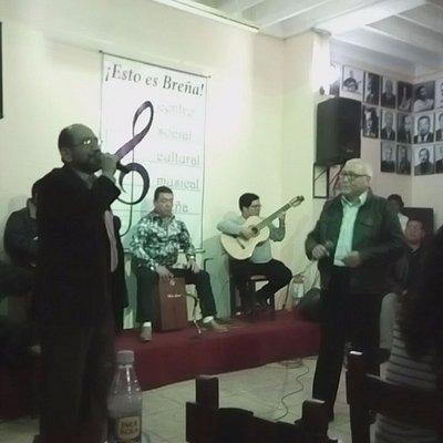 Centro Social Cultural Musical Breña