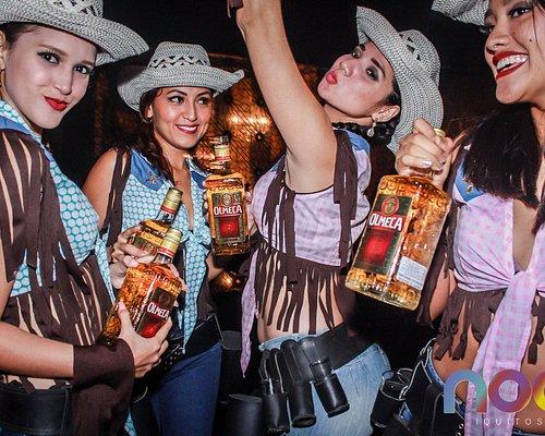 Tequila a la vena