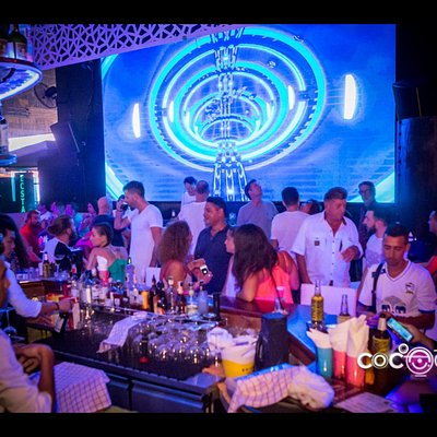 Cocoon Phuket , Bangla road , patong beach , deephouse , clubbing , club , cocktails , dj , part