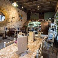 Bar-Restaurante