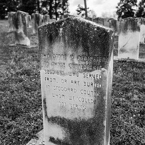 Stoddard County Civil War Memorial Cemetery