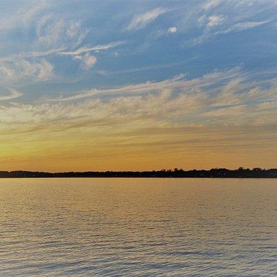 Beautiful Southold Bay