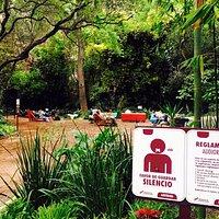 Audiorama Parque Chapultepec