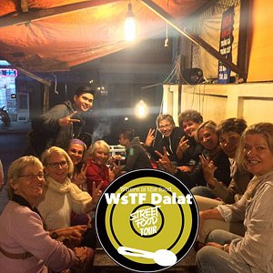 Love food join us @WsTF Dalat Food Tour
