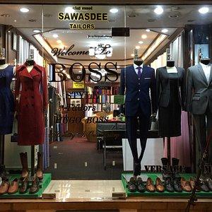 Boss Style Tailor