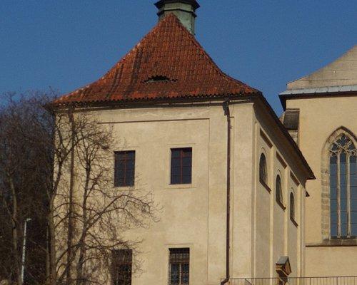 Kostel svatého Kosmy a Damiána