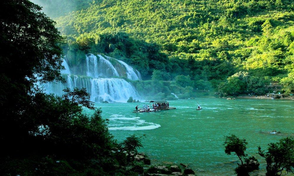 Pu mat National park - Ethnic Voyage