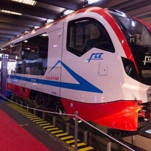 Treno fce