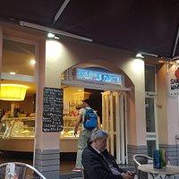 Eiscafe San Marco