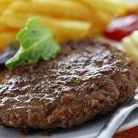 MENU' HAMBURGER ANGUS